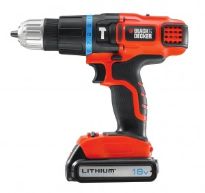 Black & Decker EGBL188K-GB