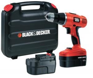 Black & Decker EPC188BK