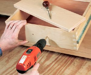How To Properly Use A Hammer Drill