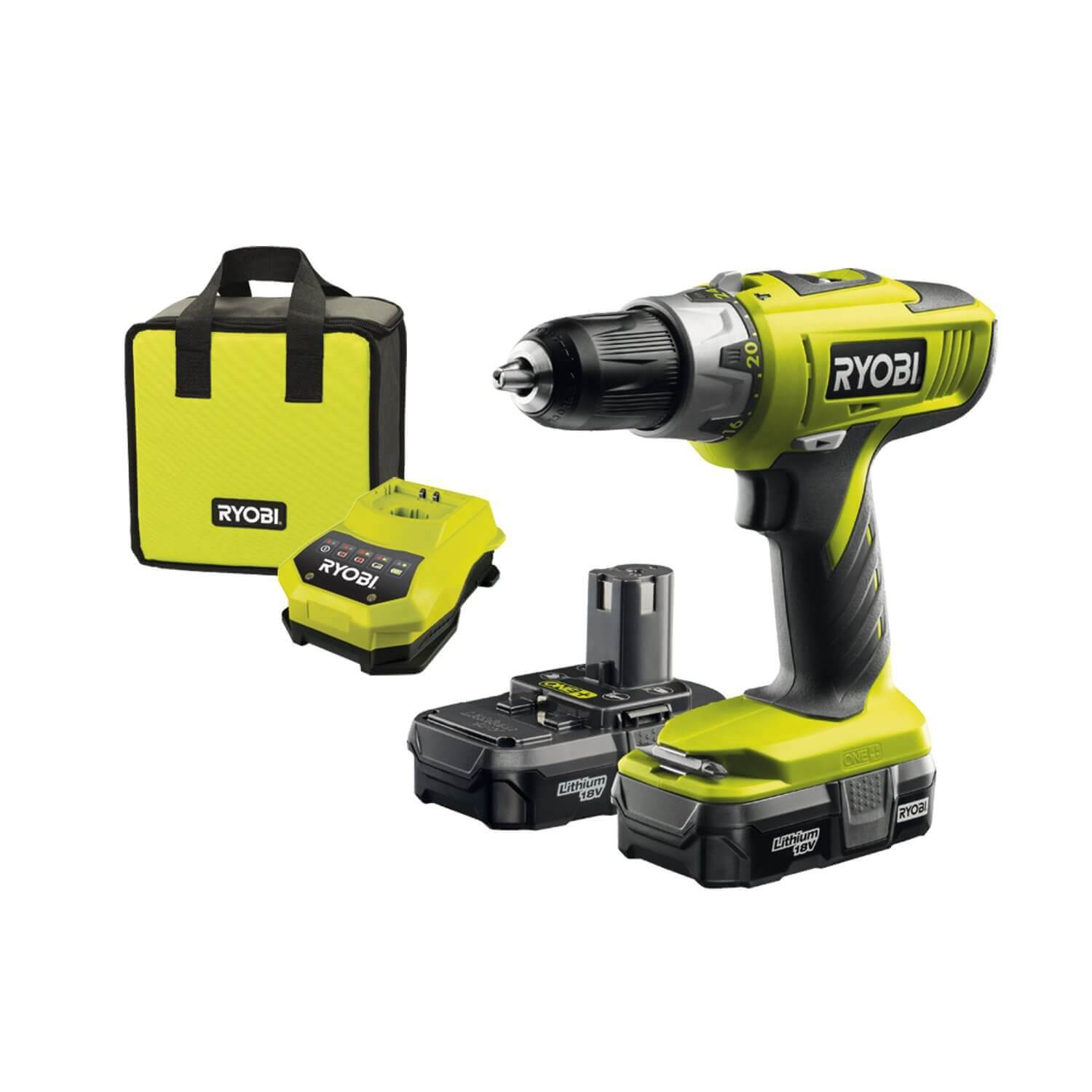 5 Best Cordless Hammer Drills Review in 2018 - Drilling Boss